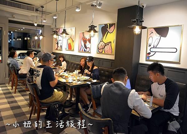 12台北 東區 信義區 火山冰淇淋 Oridream Food歐維聚-義式複合式餐廳 推薦.JPG