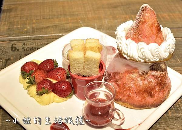 28台北 東區 信義區 火山冰淇淋 Oridream Food歐維聚-義式複合式餐廳 推薦.JPG