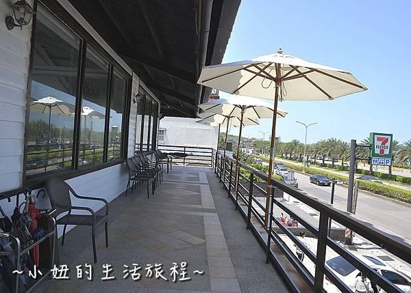 02三芝 景點 咖啡廳 親子餐廳 親子景觀餐廳 溜滑梯 透明 推薦.JPG