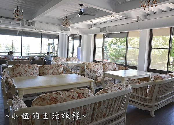 03三芝 景點 咖啡廳 親子餐廳 親子景觀餐廳 溜滑梯 透明 推薦.JPG