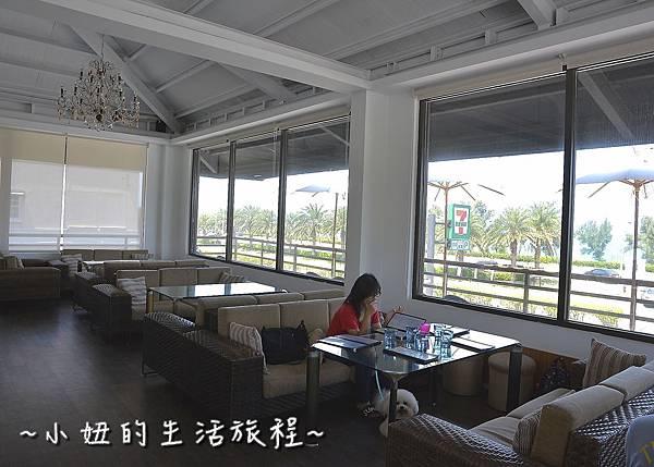 04三芝 景點 咖啡廳 親子餐廳 親子景觀餐廳 溜滑梯 透明 推薦.JPG