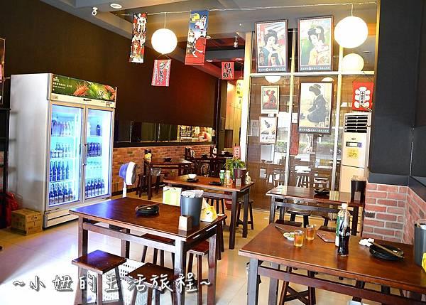 05台北燒烤文山區 捷運萬隆站 吸油祭串燒 美食餐廳推薦.JPG