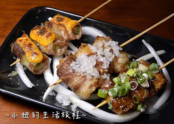 14台北燒烤文山區 捷運萬隆站 吸油祭串燒 美食餐廳推薦.JPG