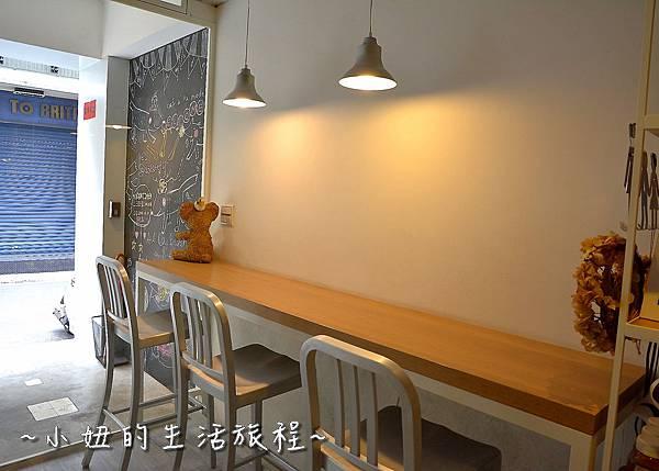 03台北中山下午茶 捷運中山站  布丁土司推薦餐廳美食 Cafe a la mode.JPG