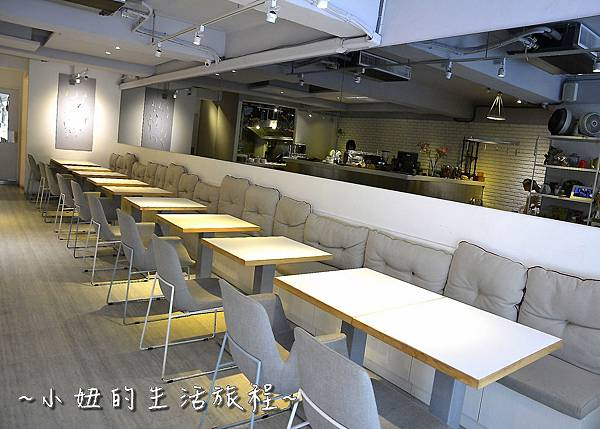 04台北中山下午茶 捷運中山站  布丁土司推薦餐廳美食 Cafe a la mode.JPG