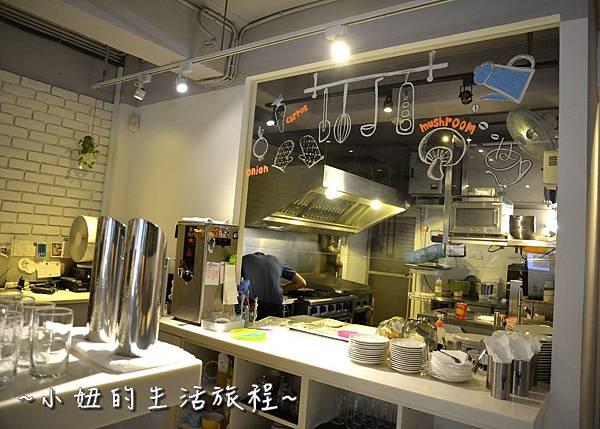 06台北中山下午茶 捷運中山站  布丁土司推薦餐廳美食 Cafe a la mode.JPG