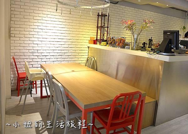 07台北中山下午茶 捷運中山站  布丁土司推薦餐廳美食 Cafe a la mode.JPG