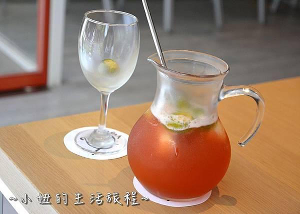 12台北中山下午茶 捷運中山站  布丁土司推薦餐廳美食 Cafe a la mode.JPG