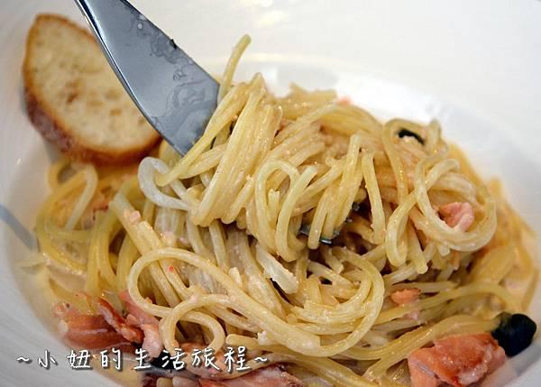 15台北中山下午茶 捷運中山站  布丁土司推薦餐廳美食 Cafe a la mode.JPG
