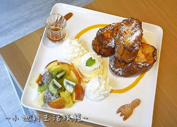 22台北中山下午茶 捷運中山站  布丁土司推薦餐廳美食 Cafe a la mode.JPG