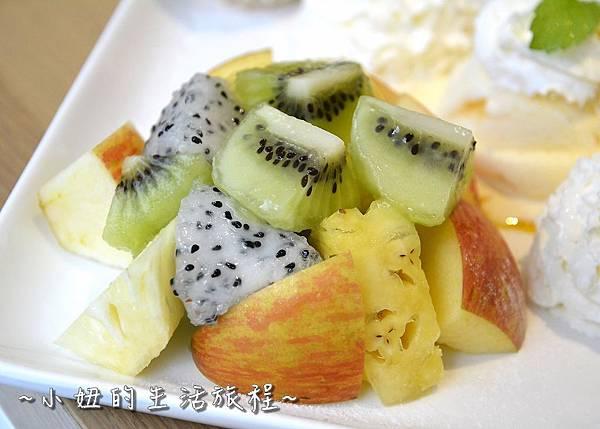 24台北中山下午茶 捷運中山站  布丁土司推薦餐廳美食 Cafe a la mode.JPG
