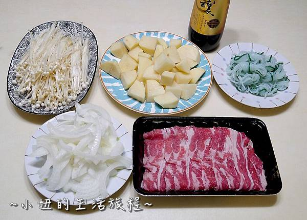 10 醬油  淬釀  非基因改造 馬鈴薯燉牛肉 牛蒡香菇飯 料理食譜.JPG
