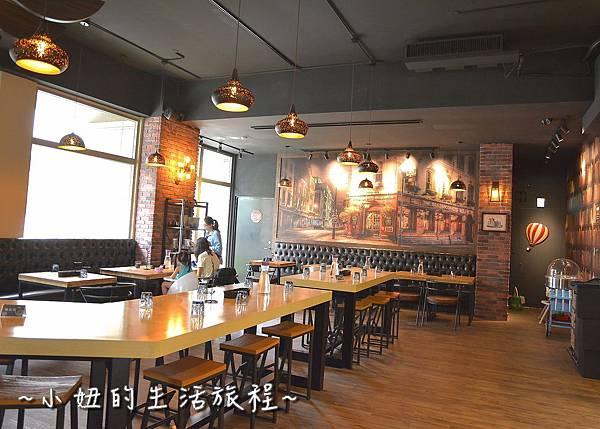 02 內湖親子餐廳  Fun Breeze 放風餐廳 美食餐廳推薦 捷運文德站.JPG
