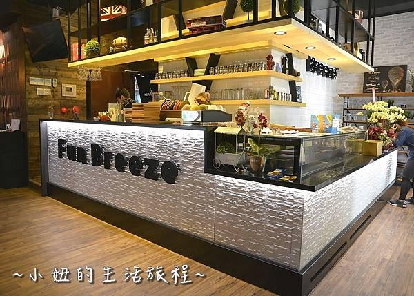 16 內湖親子餐廳  Fun Breeze 放風餐廳 美食餐廳推薦 捷運文德站.JPG