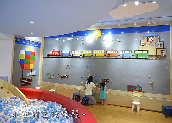 23 內湖親子餐廳  Fun Breeze 放風餐廳 美食餐廳推薦 捷運文德站.JPG