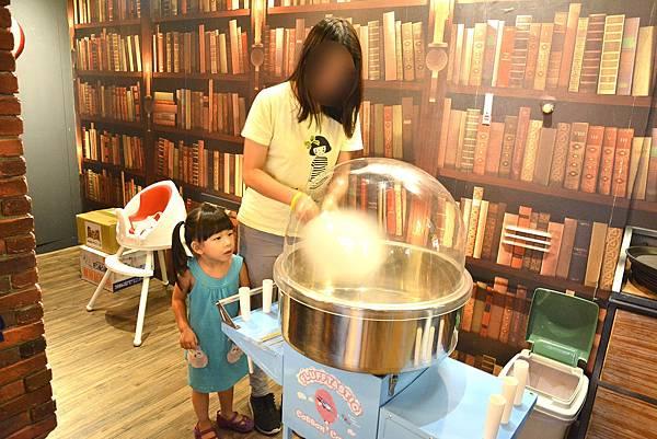 46 內湖親子餐廳  Fun Breeze 放風餐廳 美食餐廳推薦 捷運文德站.JPG