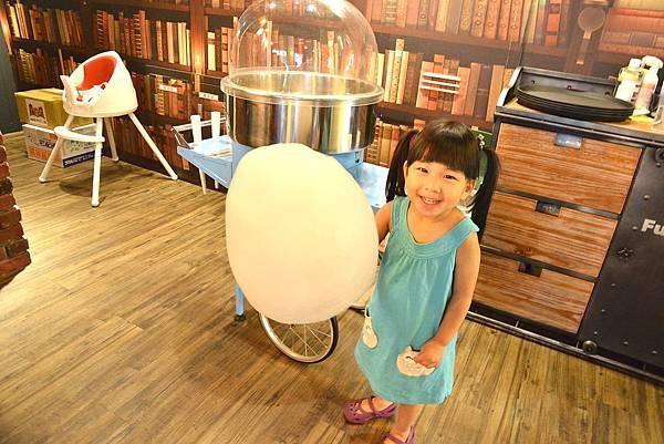 47 內湖親子餐廳  Fun Breeze 放風餐廳 美食餐廳推薦 捷運文德站.JPG