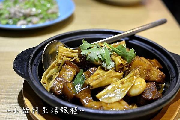 15台北內湖飯bar 聚餐推薦 內科 中式餐廳合菜.JPG