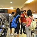 09U2電影館 板橋店 捷運府中站 國中高中大學生 躺著看電影.JPG