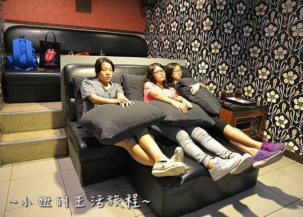 30U2電影館 板橋店 捷運府中站 國中高中大學生 躺著看電影.JPG