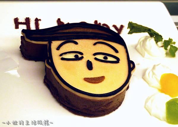 20 小丸子餐廳 櫻桃小丸子主題餐廳 台北 菜單 捷運市政府站.JPG