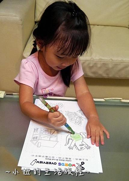 15funandsay幼兒英語雜誌 兒童英語讀物.JPG