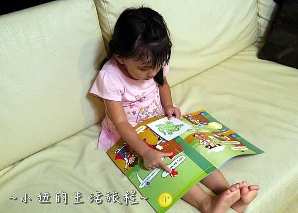 18funandsay幼兒英語雜誌 兒童英語讀物.JPG