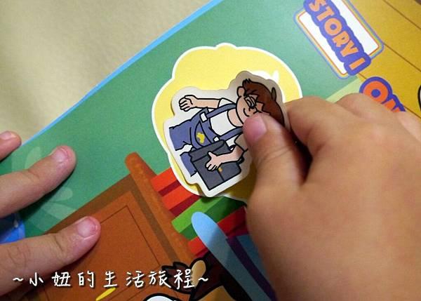 19funandsay幼兒英語雜誌 兒童英語讀物.JPG
