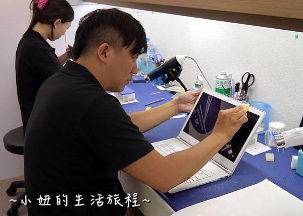 07台北公館包膜 iphone包膜推薦 研膜工業 NB包膜 手機包膜.JPG