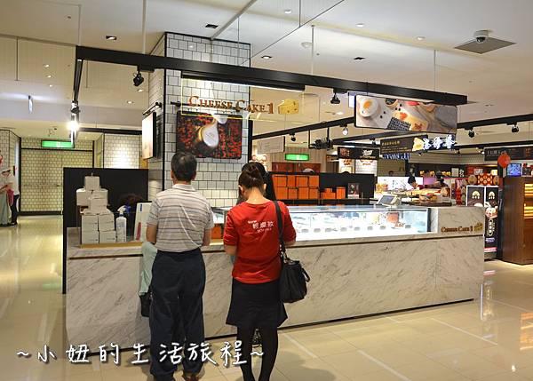 01 高質感蛋糕禮盒 CheeseCake  信義新光三越A4館B2 實體櫃位.JPG