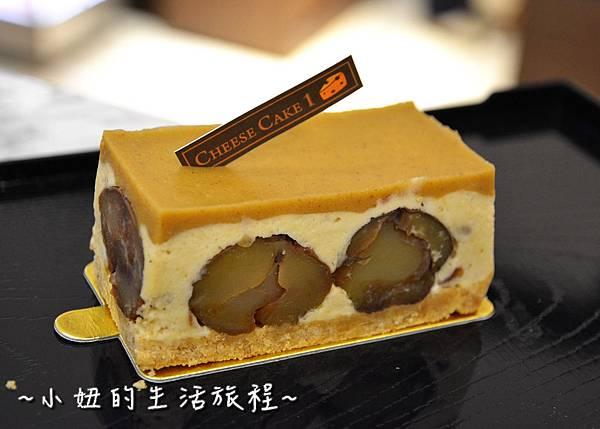 06 高質感蛋糕禮盒 CheeseCake  信義新光三越A4館B2 實體櫃位.JPG