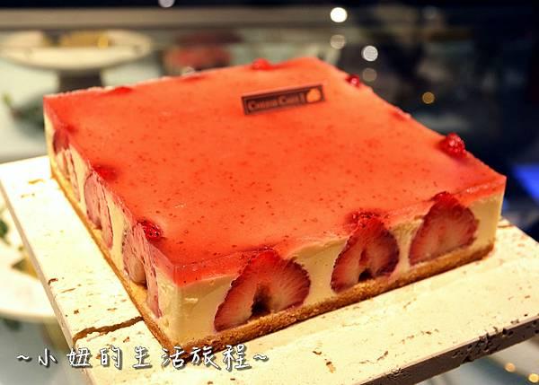 08 高質感蛋糕禮盒 CheeseCake  信義新光三越A4館B2 實體櫃位.JPG