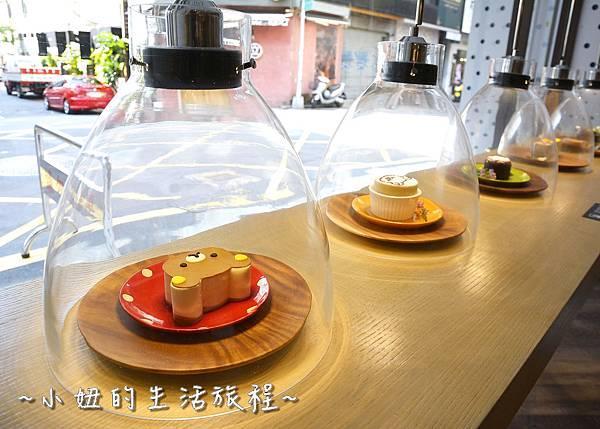 06台北東區 拉拉熊主題餐廳.JPG