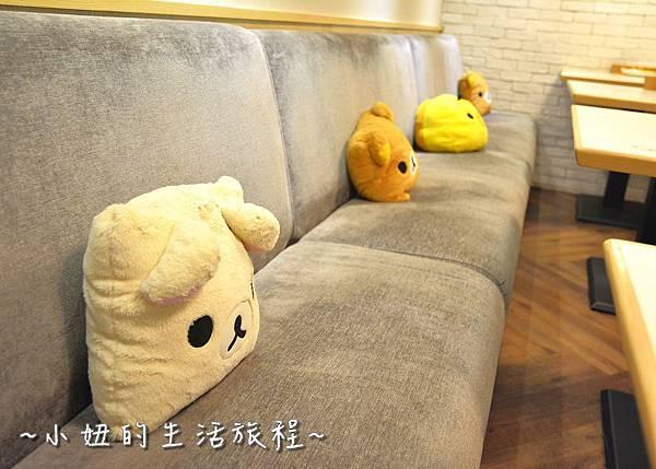 10台北東區 拉拉熊主題餐廳.JPG