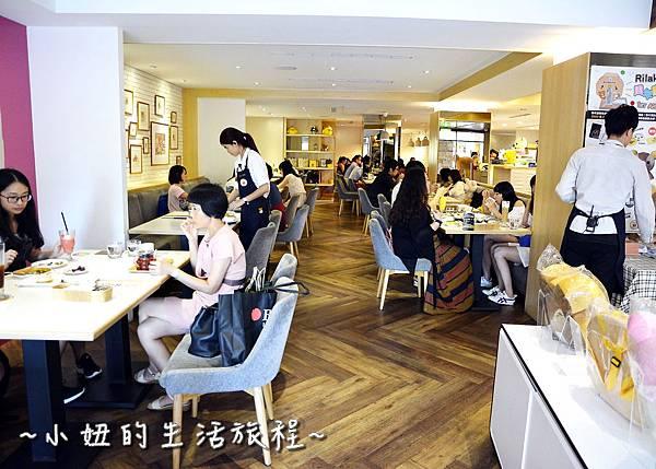 22台北東區 拉拉熊主題餐廳.JPG
