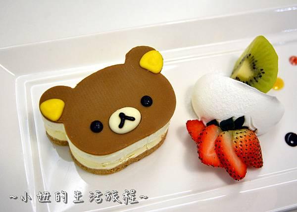 26台北東區 拉拉熊主題餐廳.JPG