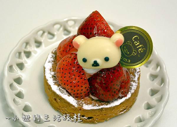 27台北東區 拉拉熊主題餐廳.JPG