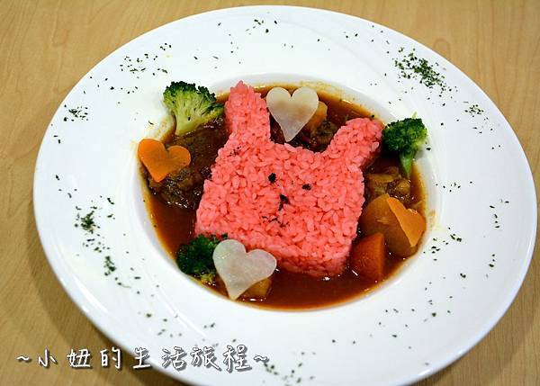 07 宇宙人主題餐廳 捷運國父紀念館 卡通主題餐廳 台灣台北.JPG