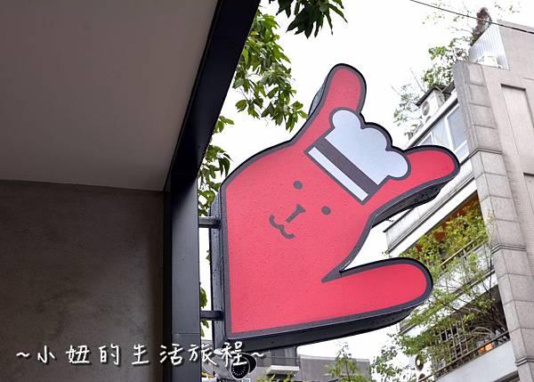 14 宇宙人主題餐廳 捷運國父紀念館 卡通主題餐廳 台灣台北.JPG
