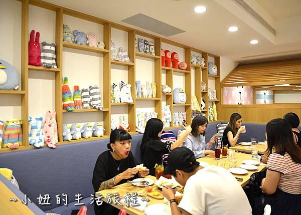 23 宇宙人主題餐廳 捷運國父紀念館 卡通主題餐廳 台灣台北.JPG