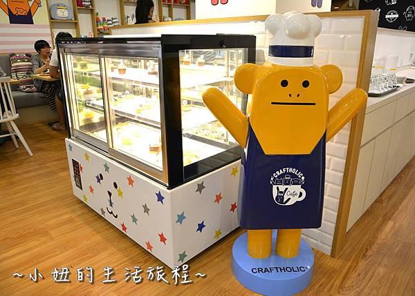 28 宇宙人主題餐廳 捷運國父紀念館 卡通主題餐廳 台灣台北.JPG