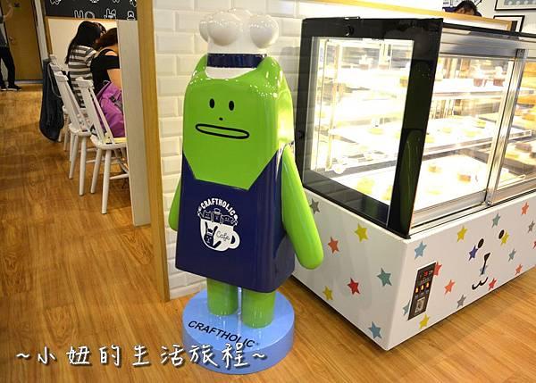 29 宇宙人主題餐廳 捷運國父紀念館 卡通主題餐廳 台灣台北.JPG
