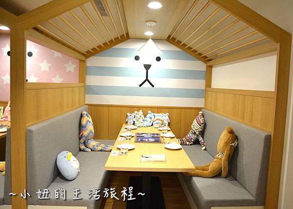 30 宇宙人主題餐廳 捷運國父紀念館 卡通主題餐廳 台灣台北.JPG