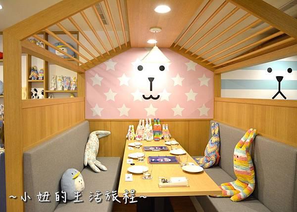31 宇宙人主題餐廳 捷運國父紀念館 卡通主題餐廳 台灣台北.JPG
