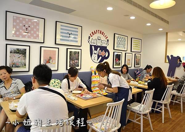 32 宇宙人主題餐廳 捷運國父紀念館 卡通主題餐廳 台灣台北.JPG