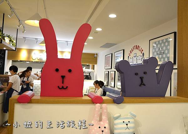 33 宇宙人主題餐廳 捷運國父紀念館 卡通主題餐廳 台灣台北.JPG