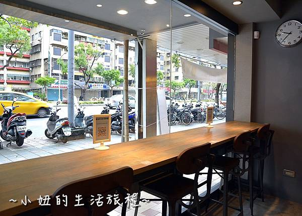 02 pizza creafe客意比薩 民生東路.JPG