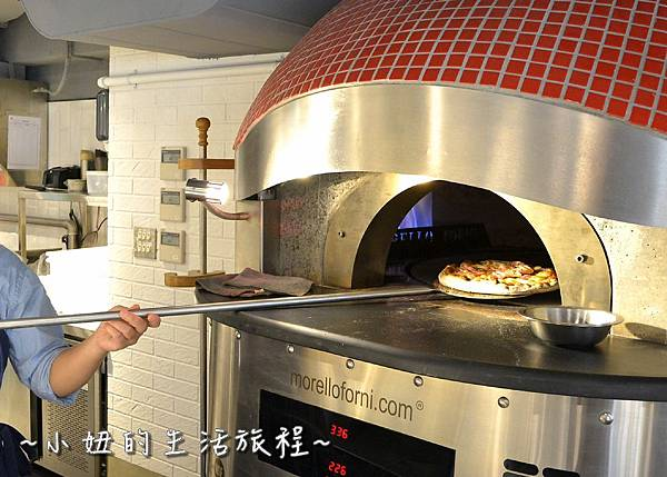 31 pizza creafe客意比薩 民生東路.JPG