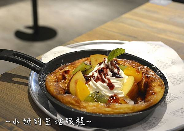 34 pizza creafe客意比薩 民生東路.JPG