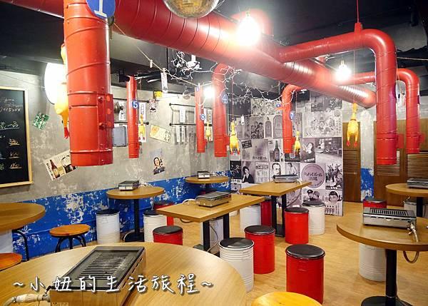 08富士山龍燒肉 台灣咖哩.JPG